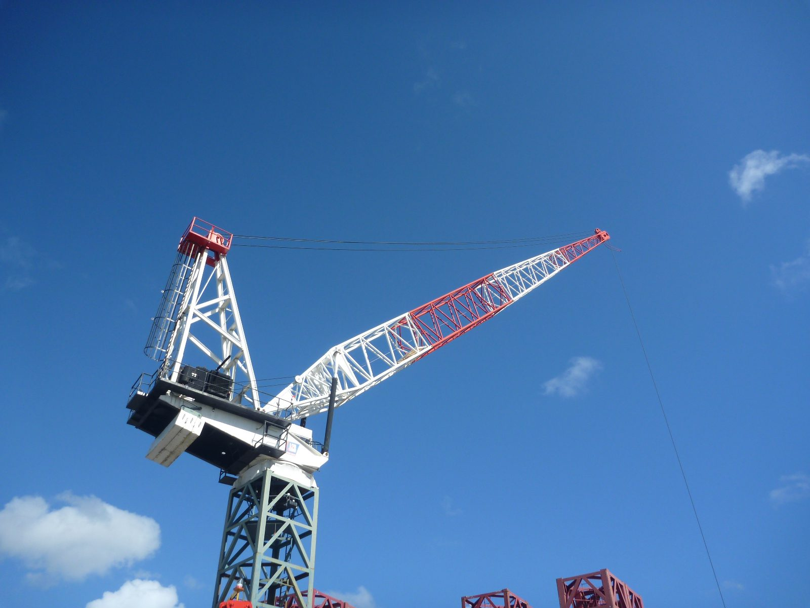 Crane Inspections 3